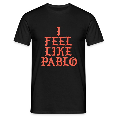 PABLO T-Shirt - Men's T-Shirt