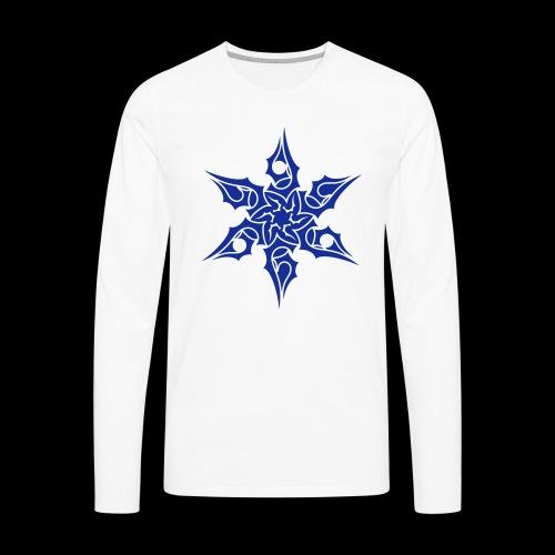dragon tears - Men's Premium Longsleeve Shirt