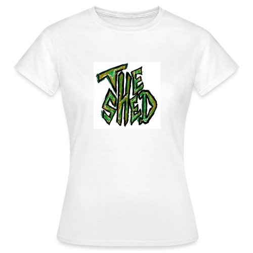 Women's The Shed T-Shirt - Women's T-Shirt