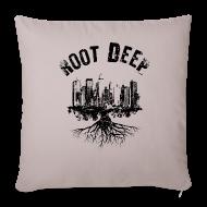 Root deep Urban schwarz Sonstige