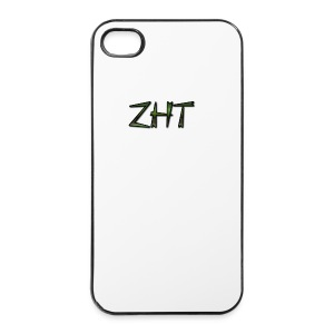 Zombiehit Phone Case - iPhone 4/4s Hard Case