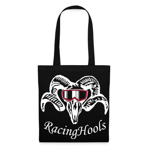 RacingHools Stoffbeutel - Stoffbeutel