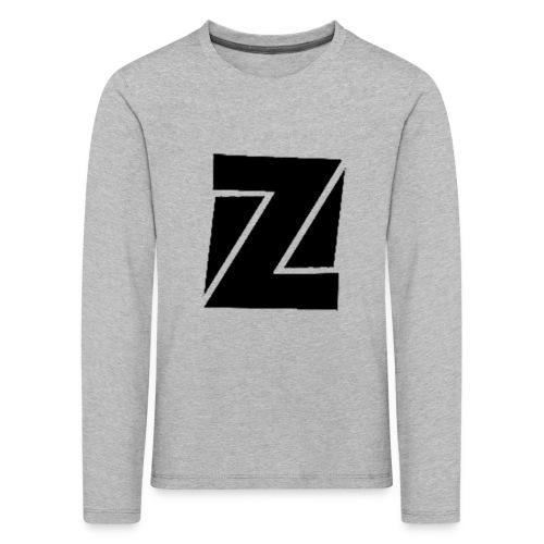 Z comme Zyrtek  - T-shirt manches longues Premium Enfant