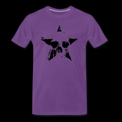 deathstar - Men's Premium T-Shirt