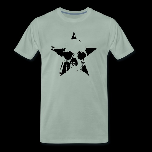 deathstar - Men's Premium T-Shirt