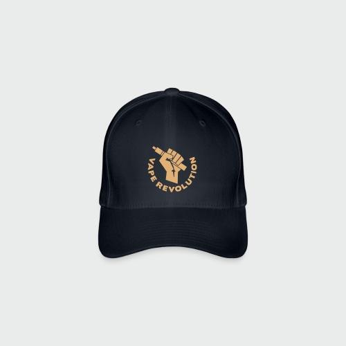 Vape Revolution - Flexfit Baseballkappe