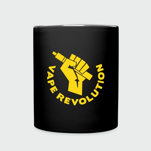 Vape Revolution - Tasse einfarbig