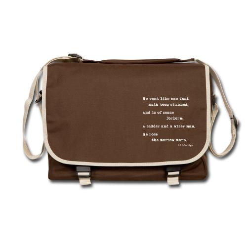 The Ancient Mariner: Forlorn Shoulder Bag - Shoulder Bag