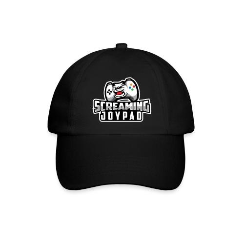 ScreamingJoypad Cap - Baseball Cap