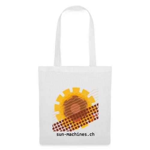 Sun Machines Tasche - Stoffbeutel