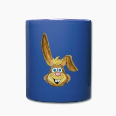 Osterhase / Easter Rabbit Mugs & Drinkware