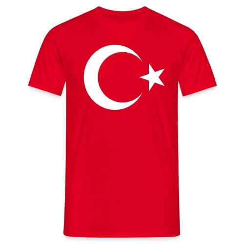 Türkei T-Shirt - Männer T-Shirt