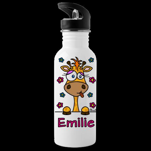 Gourde Girafe - Emilie - Gourde