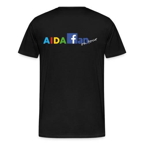 Männer Premium T-Shirt - bis 5 XL