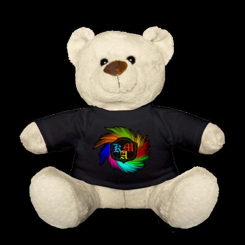 KAM - Pixels Teddy - Teddy