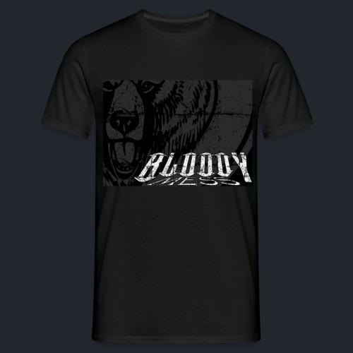 Bloody shirt - T-shirt Homme