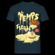 Tee shirts ~ Tee shirt Homme ~ Le Temps C'Est Cool