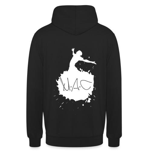 M.A.C.-Hoodie - Unisex Hoodie