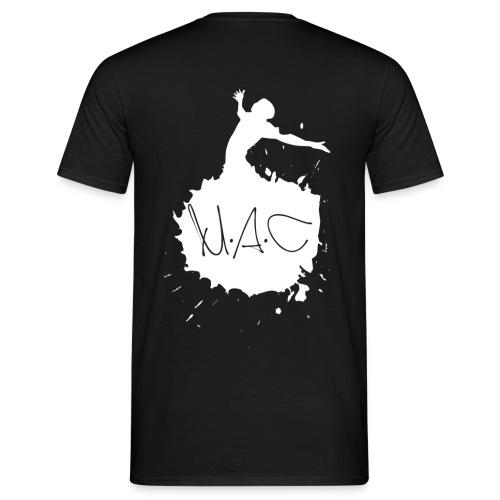 M.A.C.-Shirt - Männer T-Shirt