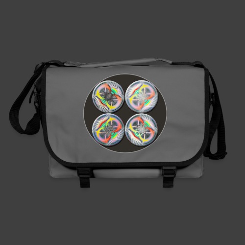 Five Spheres - Shoulder Bag