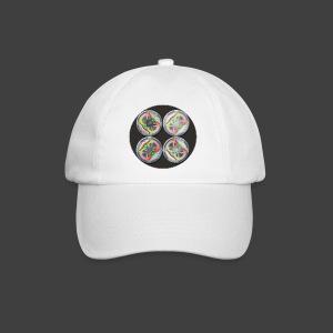 Five Spheres - Baseball Cap