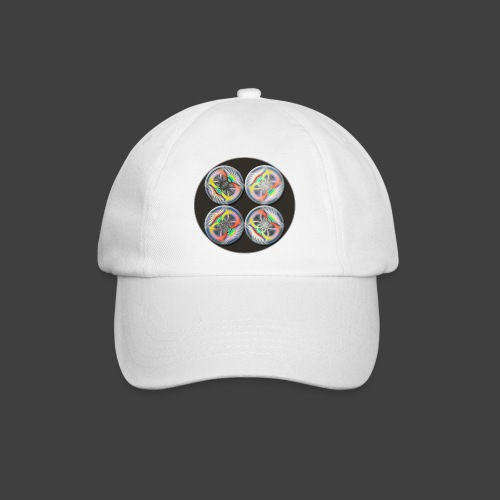Five Spheres - Baseball Cap