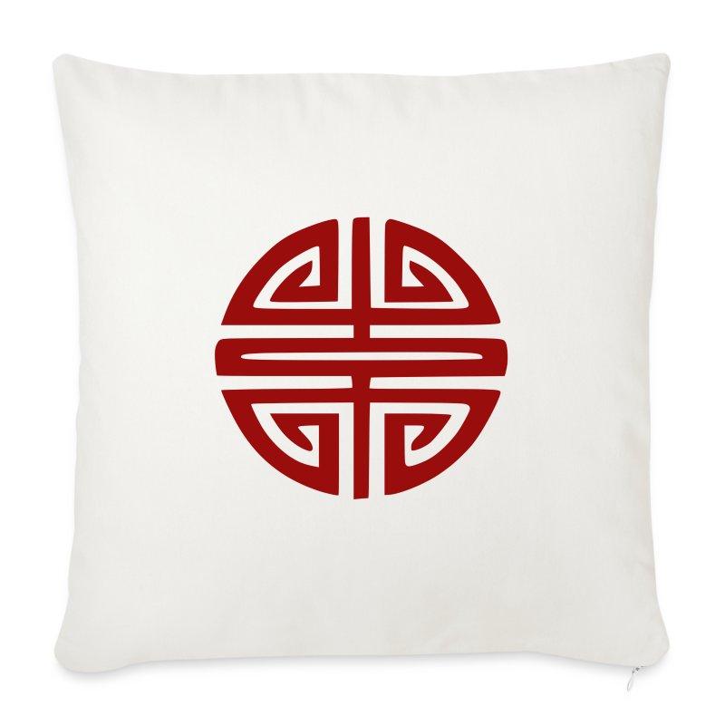 Bien-aimé Housse de coussin Coussin symbole bonheur Vietnam | 1122478 DR02