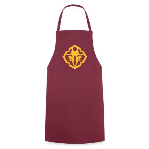 Tablier de cuisine - la douceur mène à tout,Lafay Athletics,Lafay,LDMT