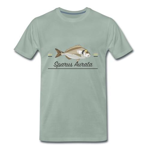 T-shirt - Daurade Royale - T-shirt Premium Homme