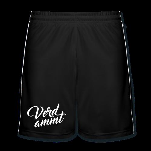 Männer Shorts - Männer Fußball-Shorts