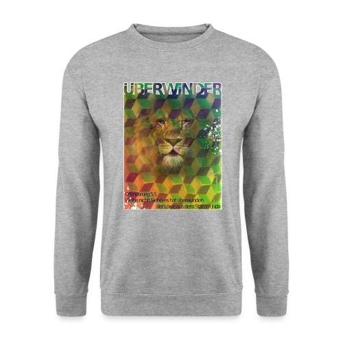 Überwinder - Männer Pullover