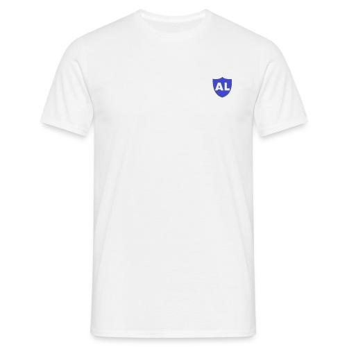 AL T-Shirt  - Men's T-Shirt