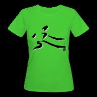 T-Shirts ~ Frauen Bio-T-Shirt ~ Chen Taiji