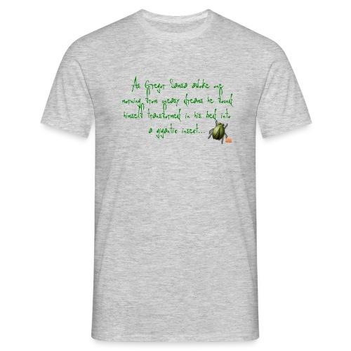 Kafka Male Tee - Men's T-Shirt