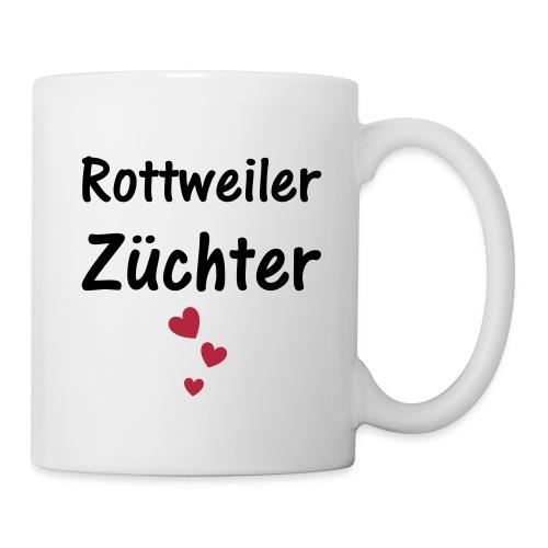 Rottweiler Züchter - Tasse