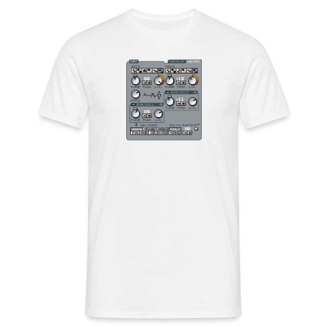 Atari Ace Midi Synthesizer