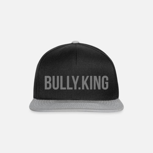 Bully-King Part 2 - Snapback Cap - Snapback Cap