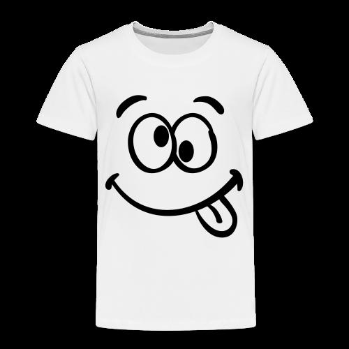 Das Challenger Kindershirt - Kinder Premium T-Shirt