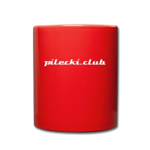 Pilecki Club Cup - Full Colour Mug