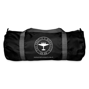 MP Zippy Duffel Bag Black - Duffel Bag