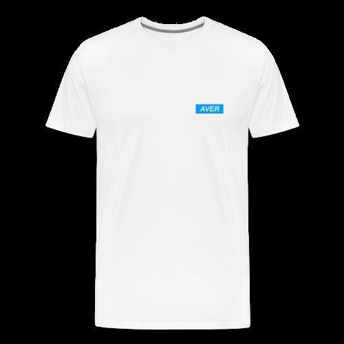 AVER T-Shirt - Männer Premium T-Shirt
