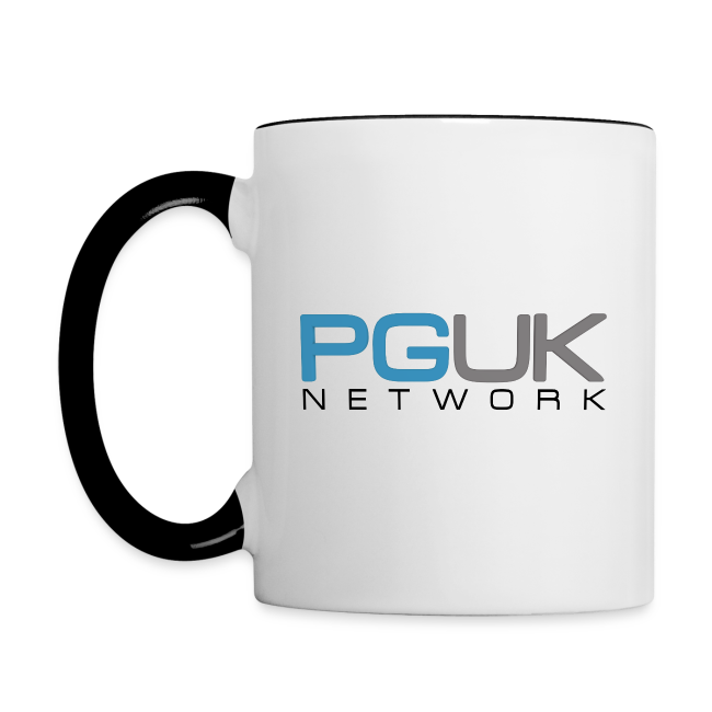 PGUK Network Mug