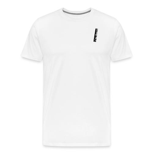 CHRISTIAN - Männer Premium T-Shirt