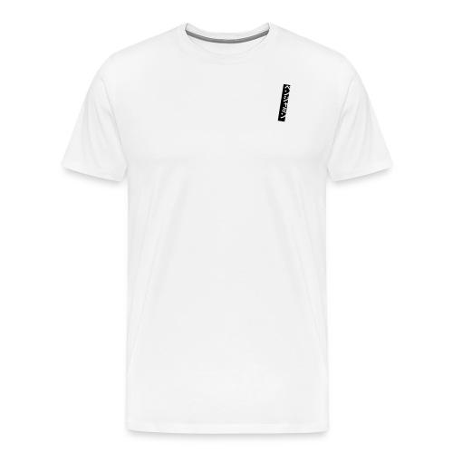 BENJAMIN - Männer Premium T-Shirt