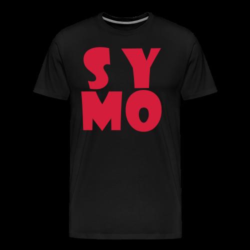 SYMO - Men's Premium T-Shirt