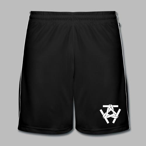 Shorts mit Logo - Männer Fußball-Shorts