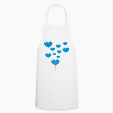 Love - Amour - Liebe - Valentine Valentinstag [S]  Aprons