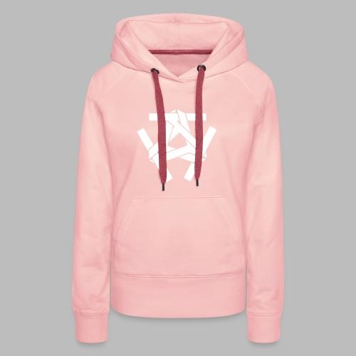 Girly Hoody - Vers. Farben - Frauen Premium Hoodie