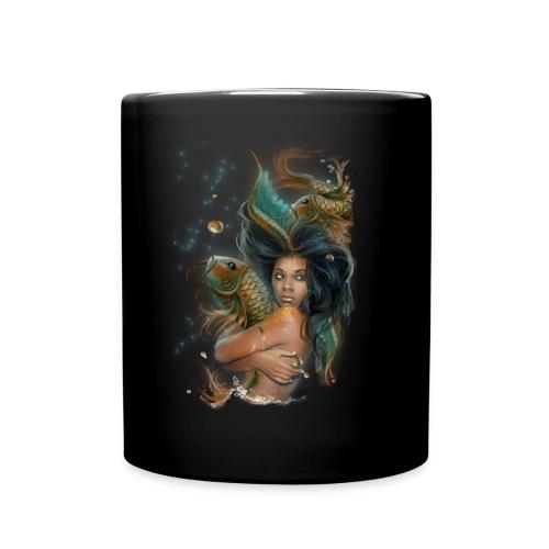 SunQueen Goddess Mug - Full Colour Mug