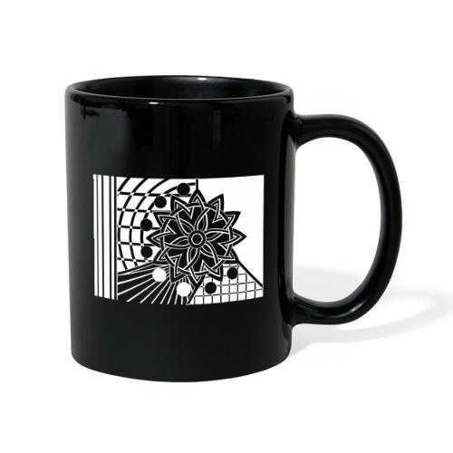 galaxie - Mug uni